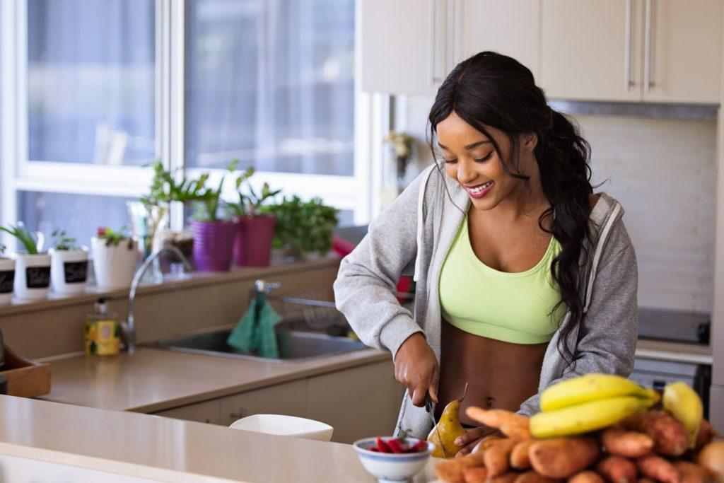 Une bonne alimentation pour une vie plus saine et plus longue