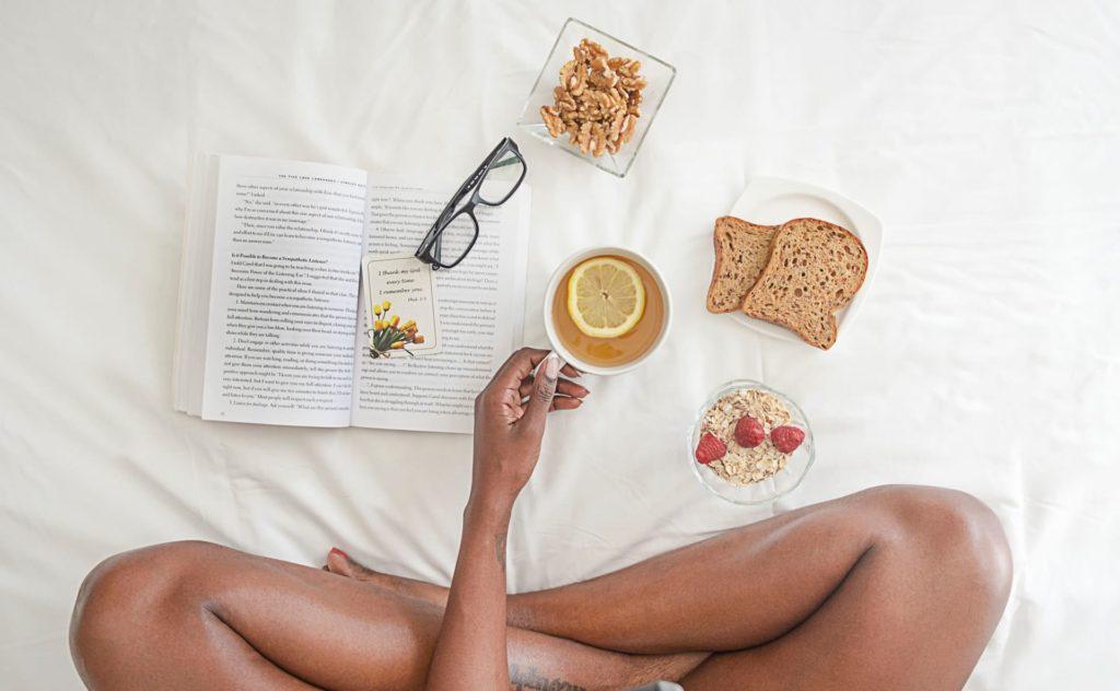 Une bonne alimentation pour votre bien-être