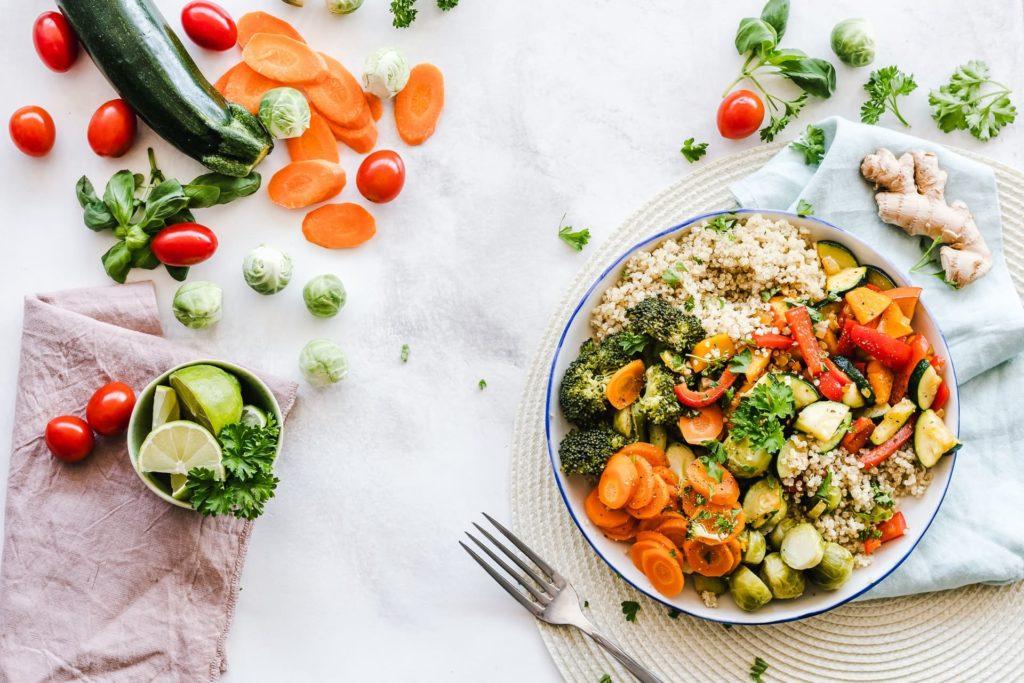 Les astuces pour une meilleure alimentation