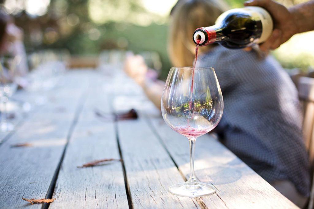 Le vin, un passe-partout pour la cuisine